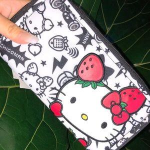 Sanrio Hello Kitty Wallet